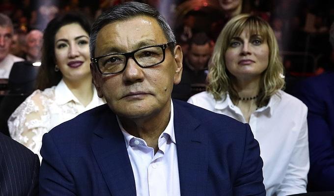 Гафур Рахимов: Спаситель бокса или крестный отец?