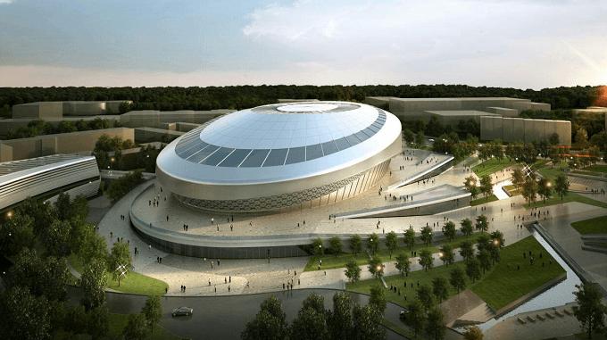 Может ли быть хоккейный клуб в Ташкенте?