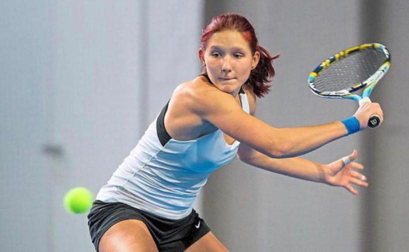 Варвара Грачёва – победитель международных соревнований по теннису
