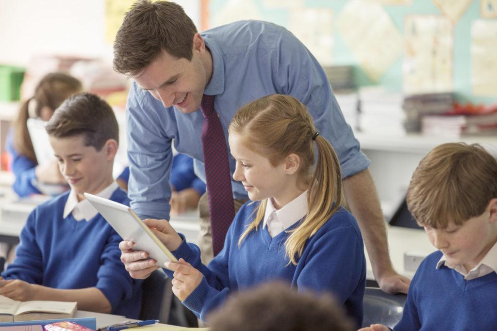 Секреты работы учителя с информацией: искать, анализировать, систематизировать