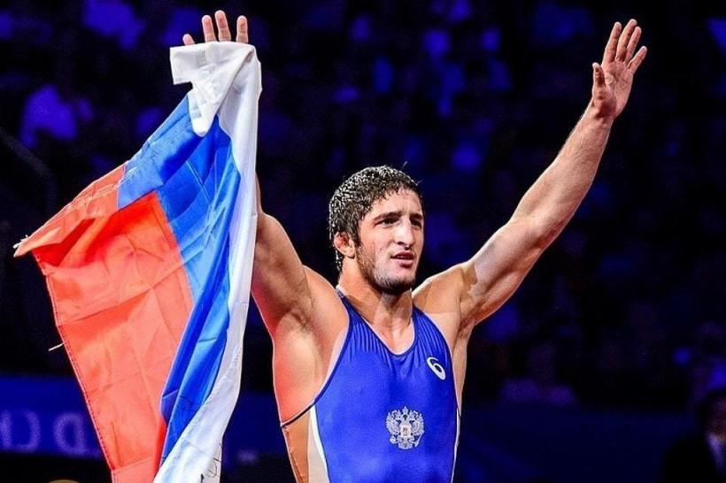 Бойцы из Подмосковья завоевали золото и серебро Европейских игр