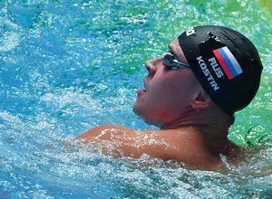 Чемпионат мира по водным видам спорта - 2019: россиянин Сергей Костин – серебряный призёр в плавании баттерфляем на 50 м