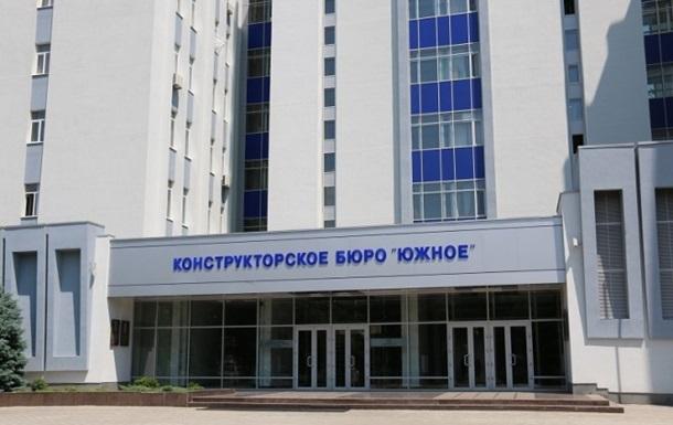 В Украине разрабатывают космический самолет