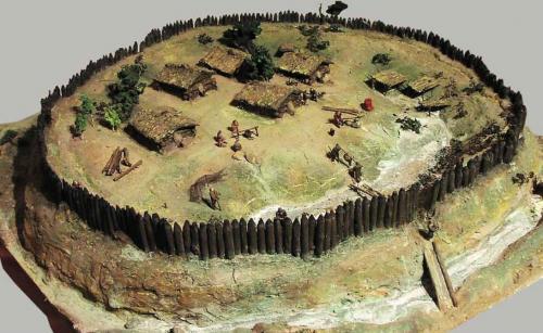 Триполье А это – одна из самых древних цивилизаций мира. Трипольская культура существовала несколько тысячелетий, с 5500 до 2750 года до нашей эры.