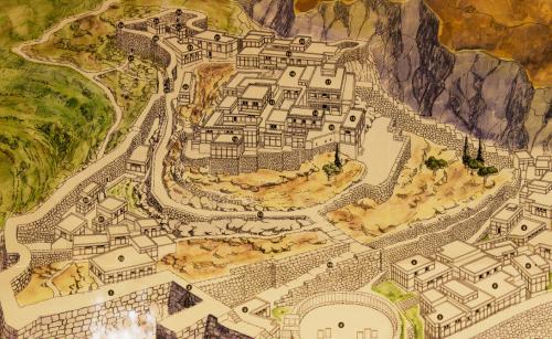 Микены Мощная цивилизация, которая оставила немалый след в истории. Вспомните школьную программу: легенда о царе Агамемноне, командующего греками во время Троянской войны, часто упоминает микенцев.