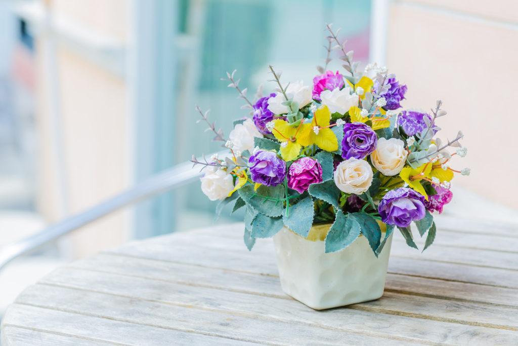 Наша доставка цветов – новая ступень развития и обслуживания