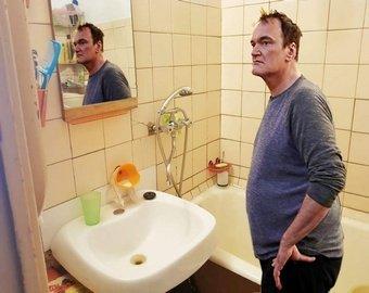 Россиянин использовал Тарантино для рекламы своей квартиры