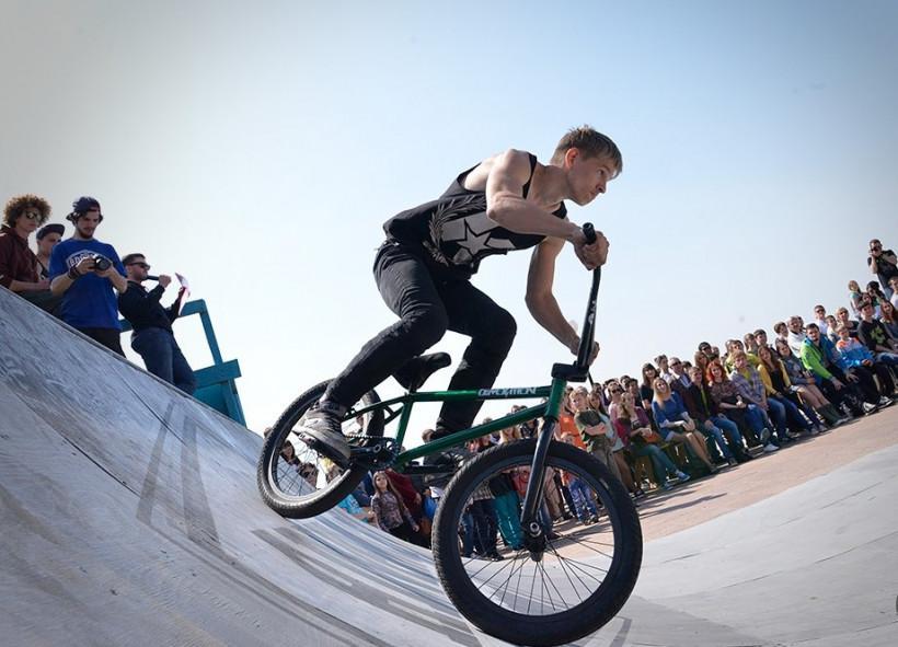 В Химках пройдет фестиваль молодежи