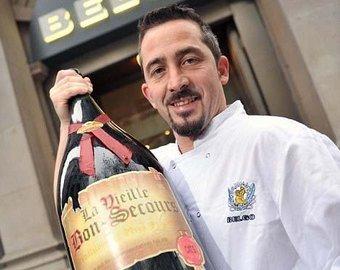 В Великобритании турист заплатил за пиво более 60 тысяч евро