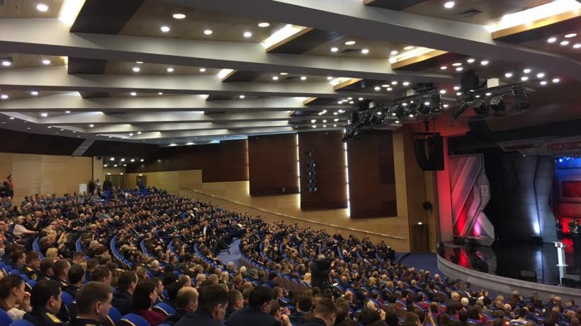 Голосование за «Лучшего по профессии» в сфере спорта стартовало в Подмосковье