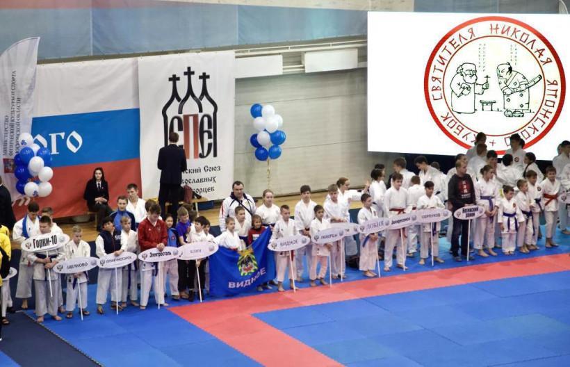 Юбилейный «Кубок Николая Японского» примет более 3 тысяч участников