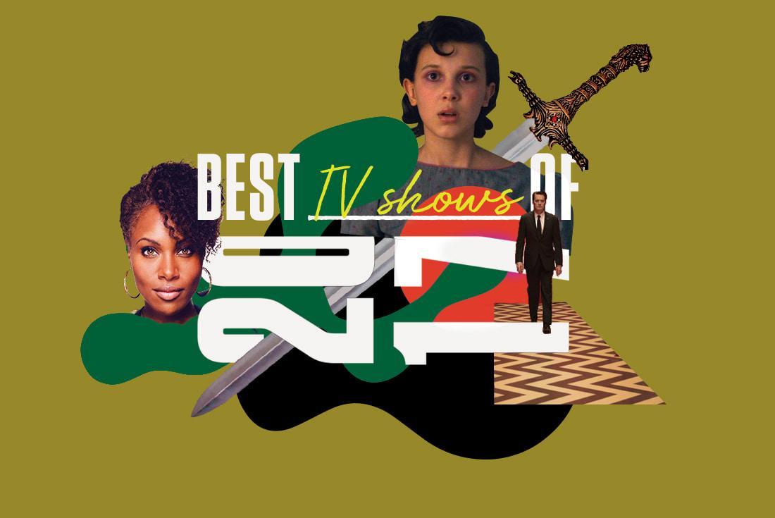 Названы лучшие песни на ТВ