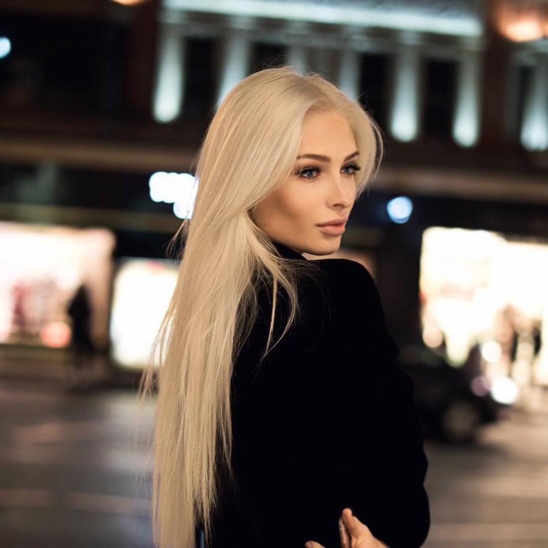 Anastasia Reshetova Nude Photos 100