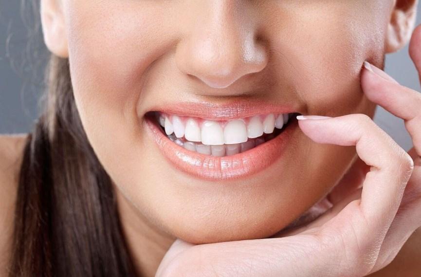 Задачи эстетической стоматологии