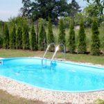 Делаем бассейн на даче своими руками