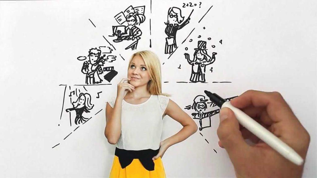 Как выбрать профессию и не пожалеть о своем выборе?
