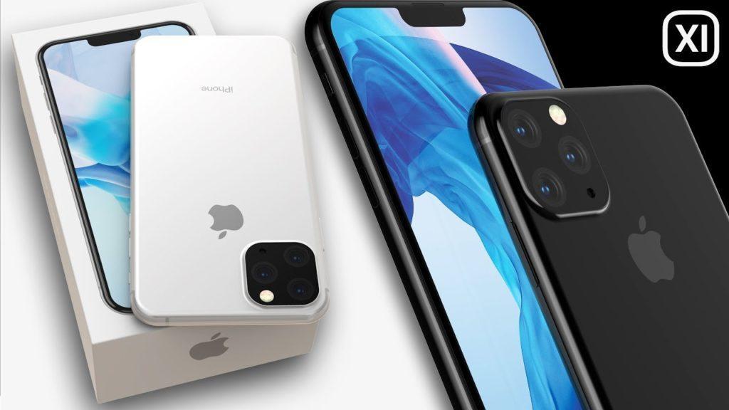 Самые интересные новинки от Apple 2019
