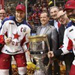10 главных интриг хоккея