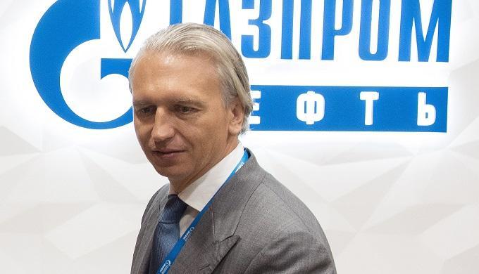 Газпром теперь рулит футболом