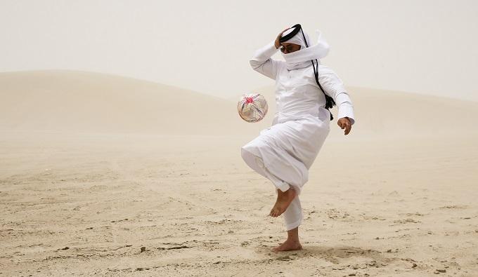 Секретная футбольная операция Катара