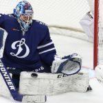 Скандал в хоккейном «Динамо»