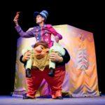 Спектакль «Новый Робин-Бобин»