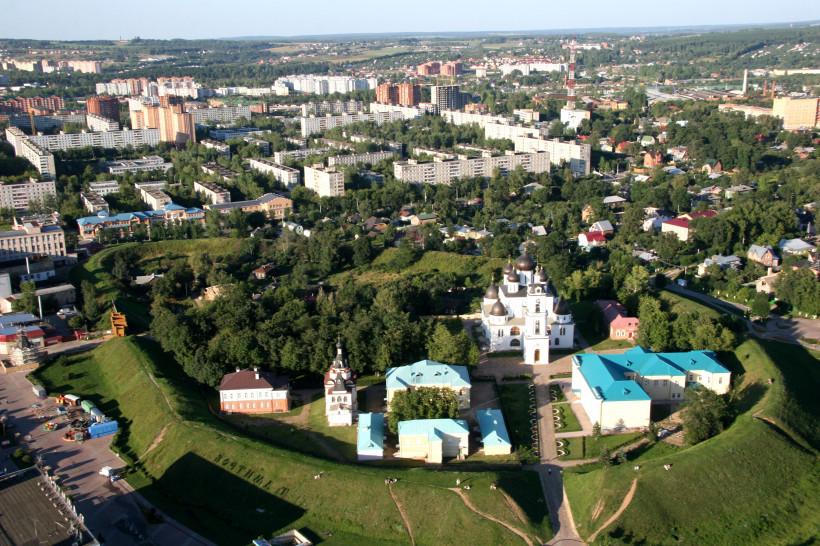 АКРА подтвердило кредитный рейтинг Московской области на уровне AA(RU), прогноз «Стабильный»