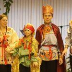Актеры радиотеатра «Резонанс» в гостях у читателей РГБС. «Художественное слово»