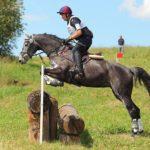 Александр Марков завоевал бронзу международных соревнований по конному спорту