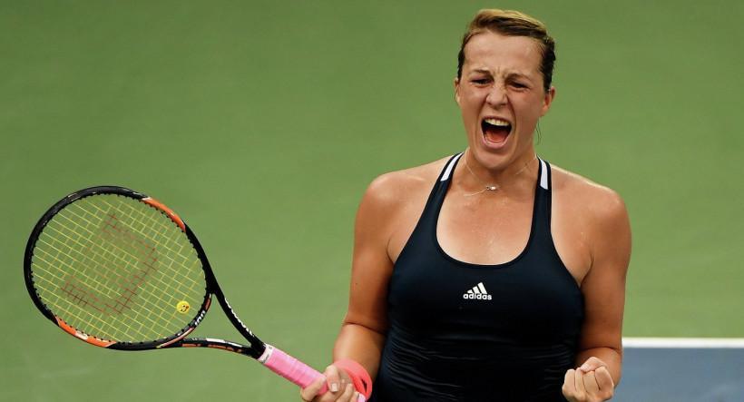 Анастасия Павлюченкова стала серебряным призером турнира WTA в Штутгарте