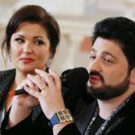 Анна Нетребко и Юсиф Эйвазов исполнят «Аиду» на «Звездах белых ночей»