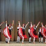 Балет Игоря Моисеева выступит в Баку