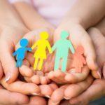 Беседа «Семья – это то, что с тобою всегда»