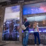 Более 400 раритетов времен войны представили в Музее Победы