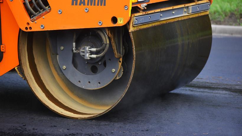 Более 70 автомобильных дорог отремонтировали в Московской области