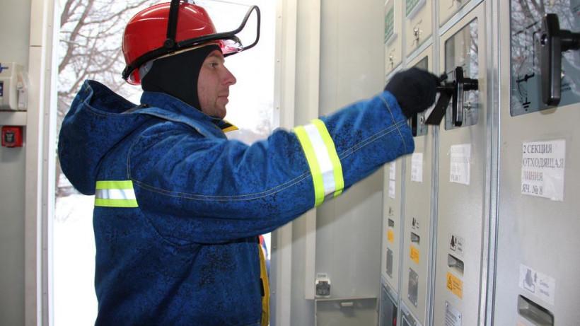Более 70 энергетиков Подмосковья участвуют в комплексных соревнованиях профмастерства