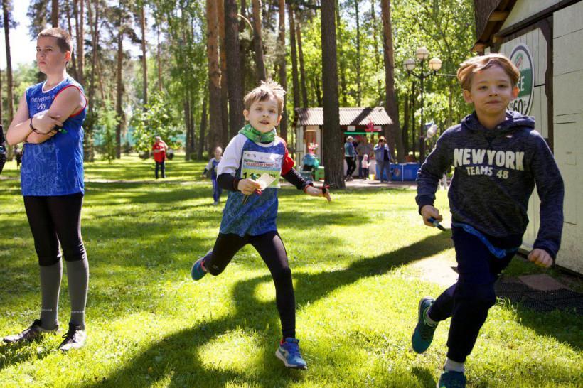 Более тысячи человек приняли участие в соревнованиях «Российский Азимут-2019»