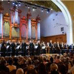 Большой симфонический оркестр представит русскую музыку в Испании