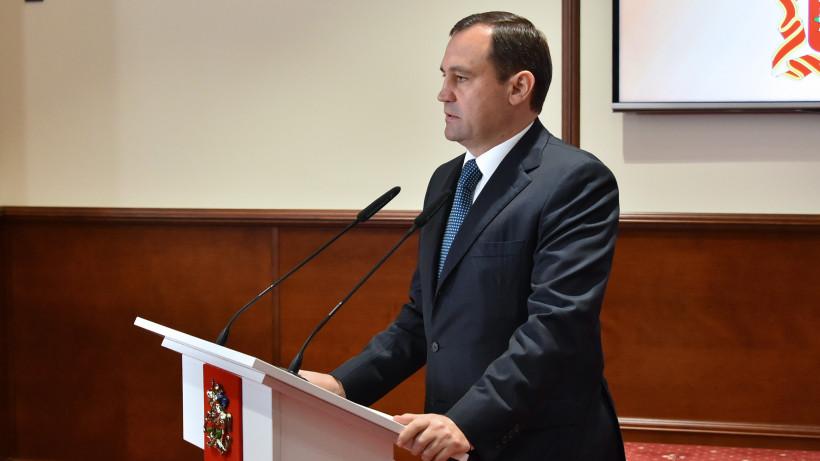 Брынцалов выразил соболезнования родственникам погибших при пожаре в «Шереметьеве»