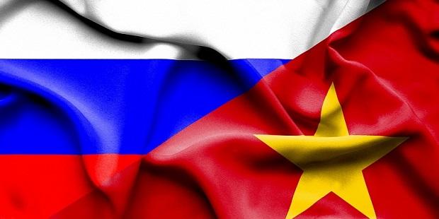 Церемония открытия перекрестного Года России во Вьетнаме и Вьетнама в России