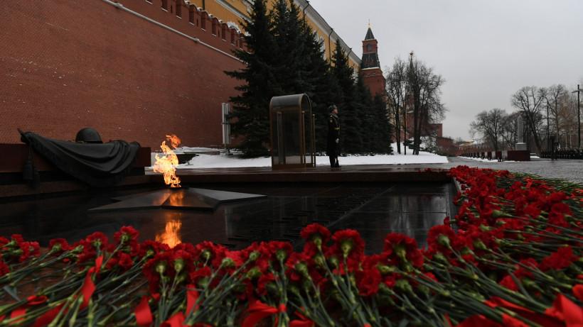 Члены Общественной палаты Подмосковья поучаствуют в возложении цветов у стен Кремля 8 мая