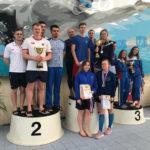Дайверы из Московской области установили мировой рекорд