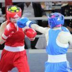 Девушки из Подмосковья завоевали медали первенства России по боксу