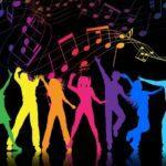 Дискотека «Танцуй и веселись!»