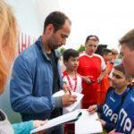 Ежегодный футбольный турнир «Кубок Широкова» пройдёт в Дедовске