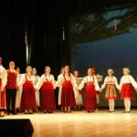 Фестиваль детских музыкальных театров-студий «Мариинский — детям: дети в Мариинском» проходит в Петербурге