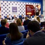 Фестиваль «Русский мир» откроется дискуссионной площадкой власти, церкви и спорта