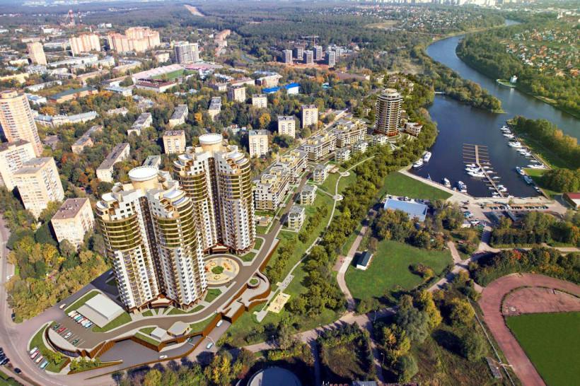Fitch подтвердило рейтинги Московской области на уровне «BBB-», прогноз стабильный