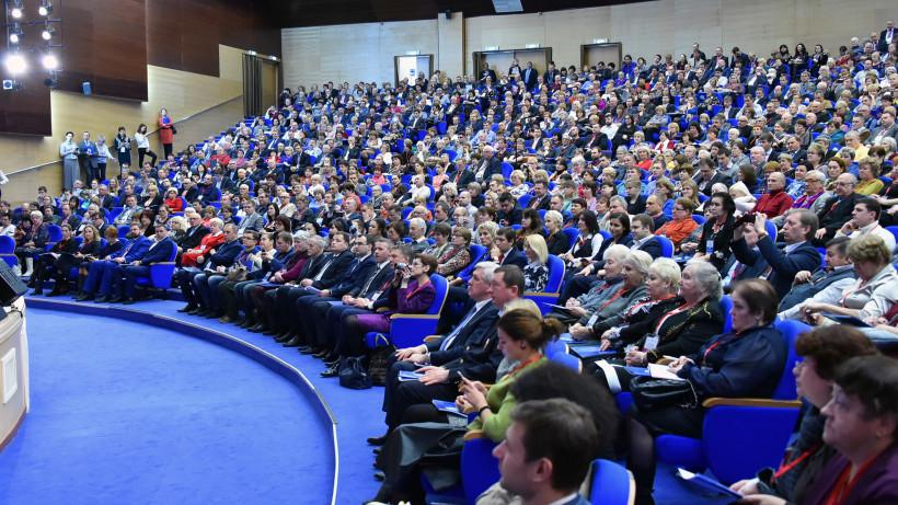 Форум «Управдом» по вопросам раздельного сбора мусора пройдет в Балашихе в среду