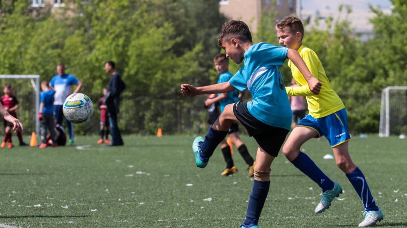 Футбольный турнир Подмосковья «Кожаный мяч» пройдет в Подольске